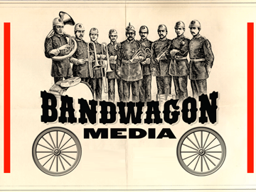 Bandwagon-Media.com - TV Spots, Trailers, Presentations, Music and more