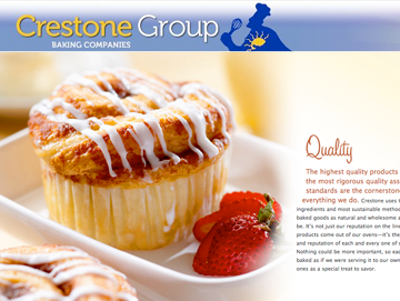 Crestone Group Baking Companies