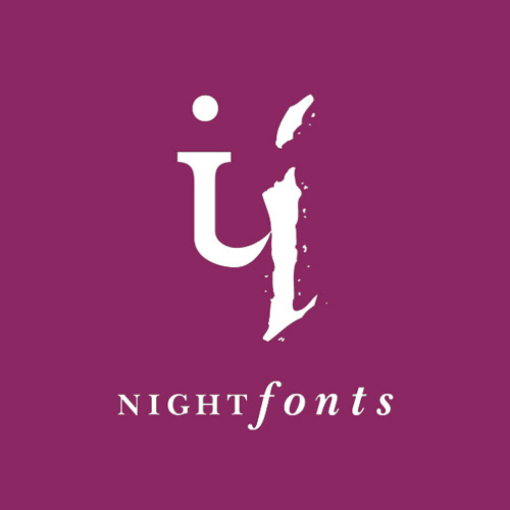 NIGHTfonts :: Gallery