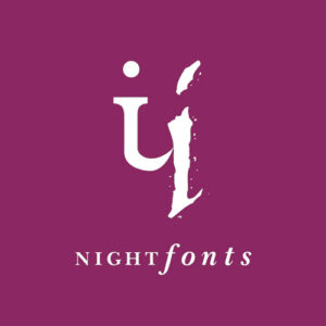 NIGHTfonts :: Gallery
