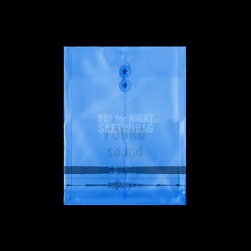 Design: Eric Scott | Day For Night label & multimedia