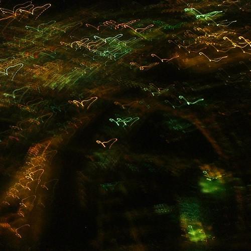 Photo: Eric Scott | Day For Night label & multimedia