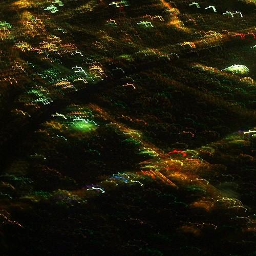 Photo: Eric Scott   Day For Night label & multimedia