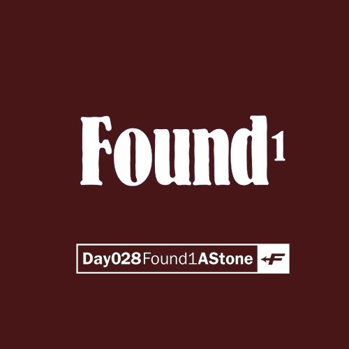 10-day-028-found-logotype-composite