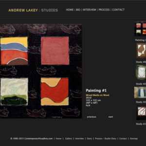 Andy Lakey :: Official Site