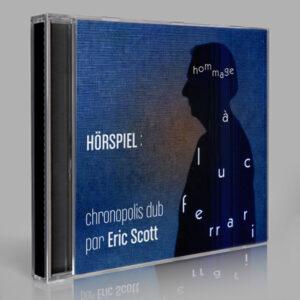 "Luc Ferrari Remix ""Hörspiel"" [Day 082]"