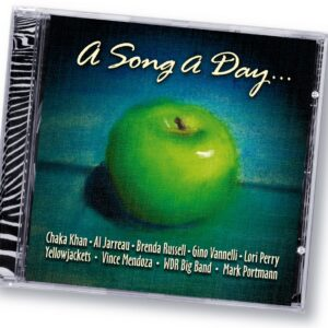 "Various Artists ""A Song A Day"""
