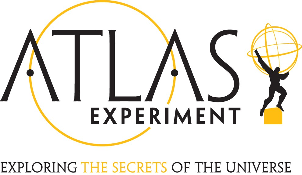 Atlas Experiment - Proposed logo from branding exercise. Design by Brian Peterson, with Eric Scott (Day For Night)