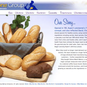 Crestone Group.com