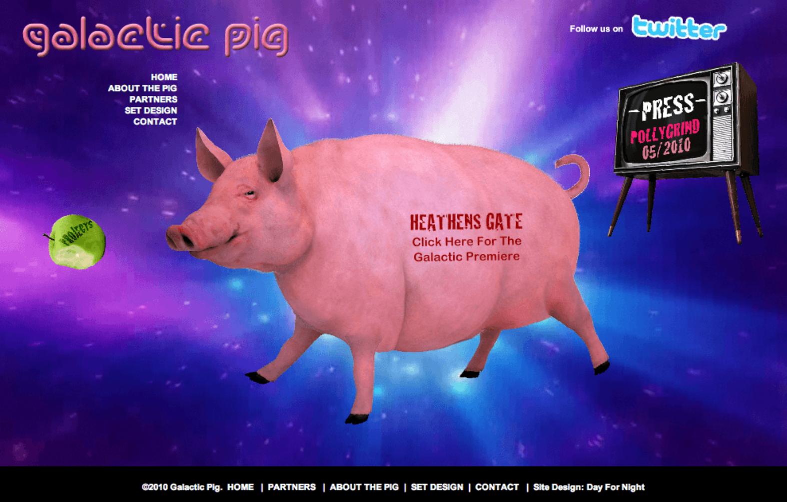 Galactic Pig_01a