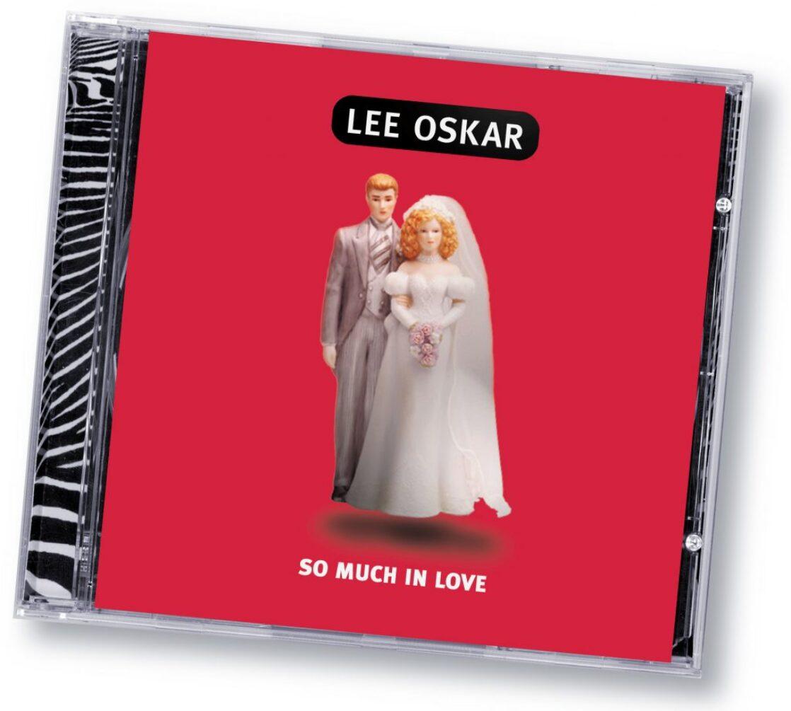 "Lee Oskar ""So Much In Love"""