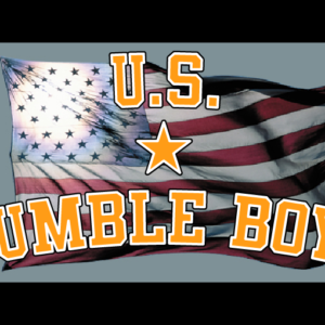 Rumble Boys.com. Site Development & Original Underscore