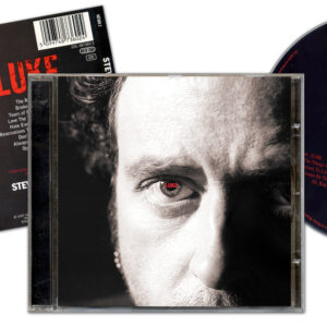 "Steve Lukather ""LUKE"""