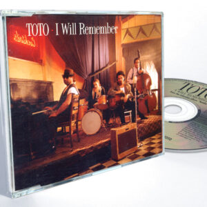 "Toto ""I Will Remember"""