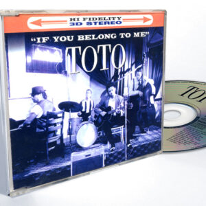 "Toto ""If You Belong To Me"""