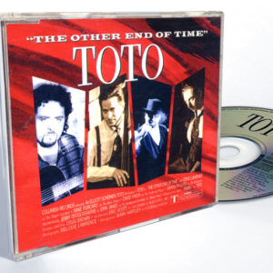 "Toto ""The Other End of Time"""