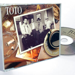 "Toto ""The Turning Point"""