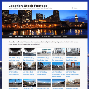 Location Stock Footage.com