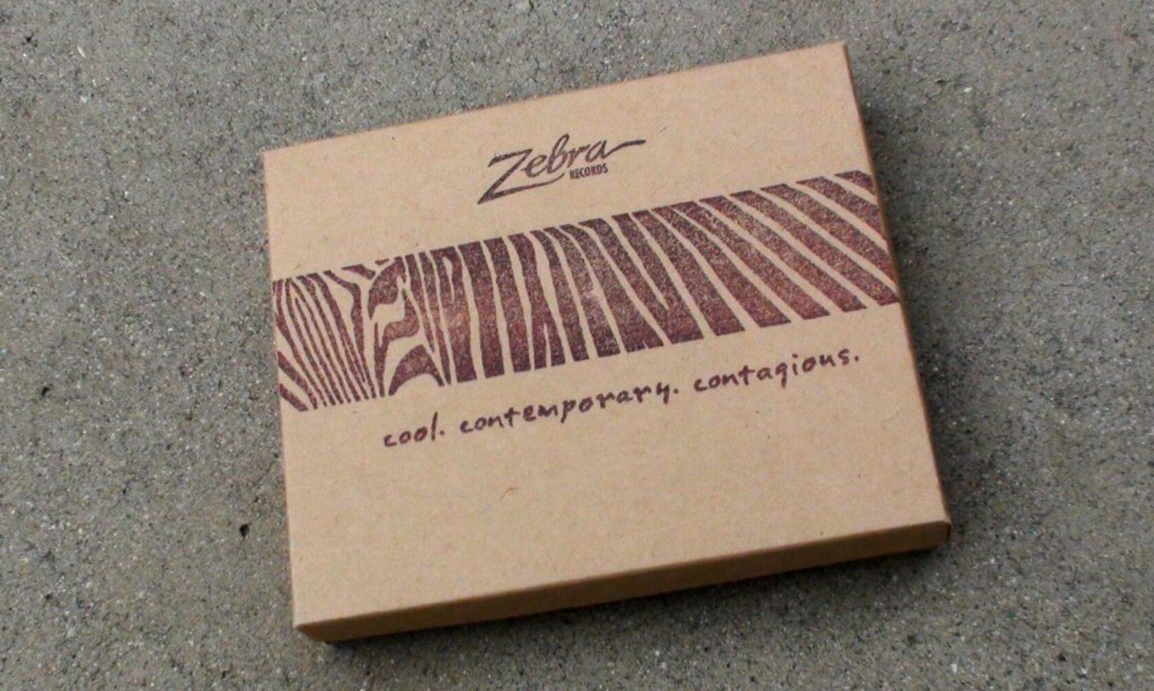 "Zebra Records :: Ricky Schultz ""Instrumental"""