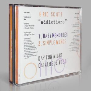 Eric Scott :: Addictions [Day 030]