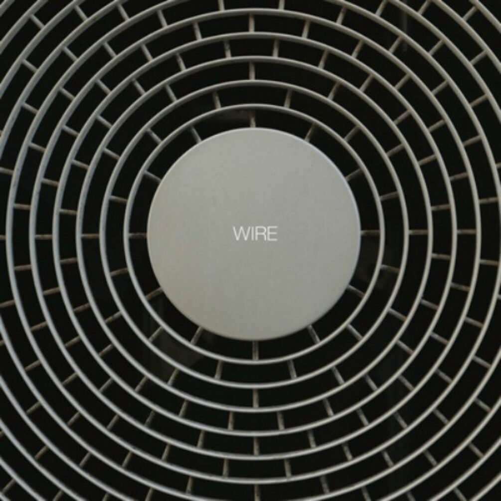 WIRE High (music video by Eric Scott)
