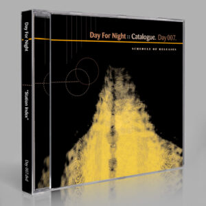 Day For Night :: Outpost (Catalogue) [Day 007]
