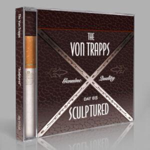 Von Trapps :: Sculptured [Day 015]