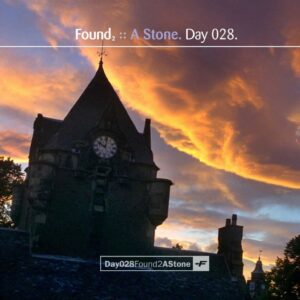 Day-028_01-Found-2-A-Stone