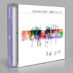 Salvador Dalek :: Birth [Day 035]
