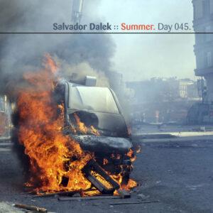 Day-045_01-Salvador-Dalek-Summer