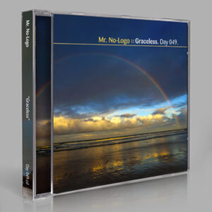 Mr. No-Logo :: Graceless [Day 049]