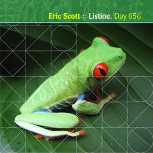 Day-056_01-Eric-Scott-Listine