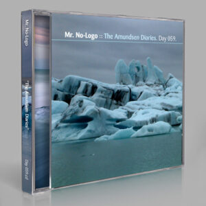 Mr. No-Logo :: The Amundsen Diaries [Day 059]