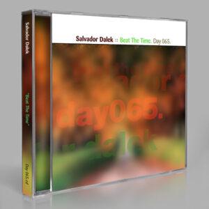 Salvador Dalek :: Beat The Time [Day 065]