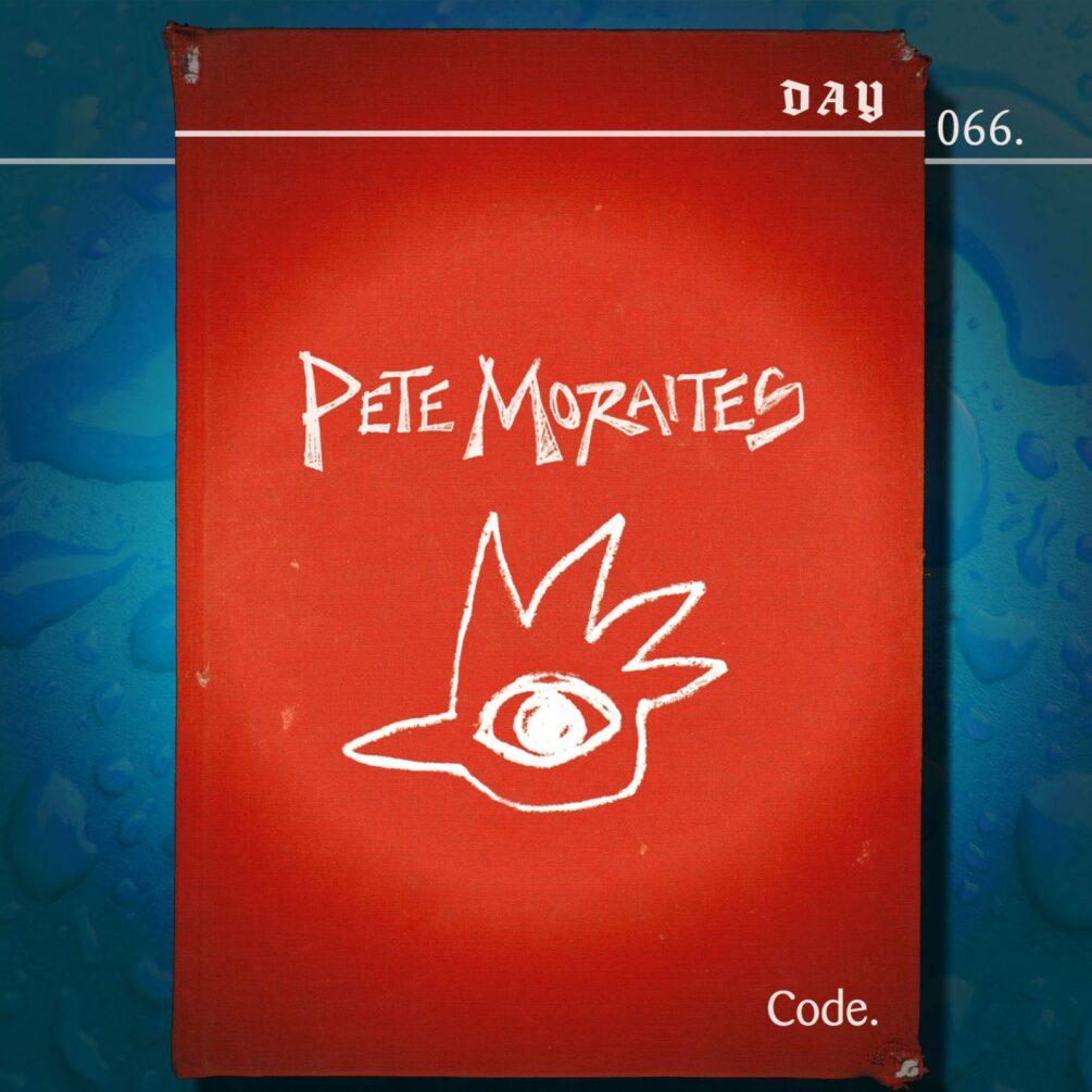 Day-066_01-Peter-Moraites-Code