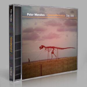 Peter Moraites :: Cinemathematica [Day 088]