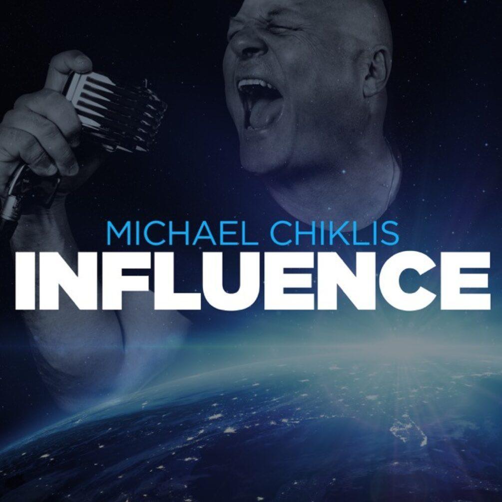 Michael Chiklis :: Album Launch Site