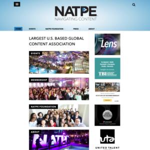 NATPE-2018